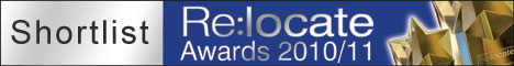 News: Short listed for Re:locate Awards