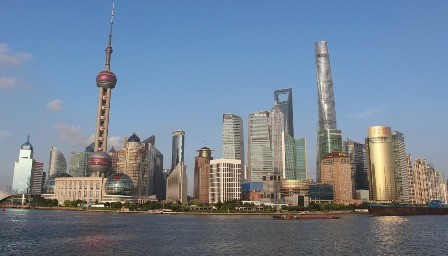 News: Rave reviews for new Shanghai Guide